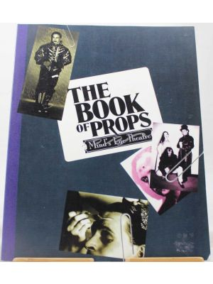 The Book of Props