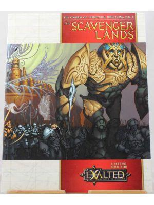 The Scavenger Lands