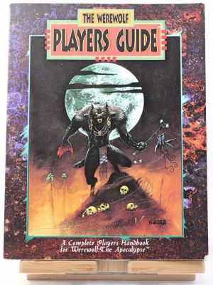 The Werewolf Players Guide