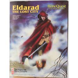 Eldarad The Lost City