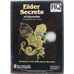 Elder Secrets of Glorantha