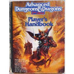 Player´s Handbook