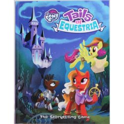 Tails of Equstria Core Rules