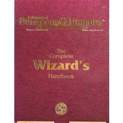 The Complete Wizard´s Handbook