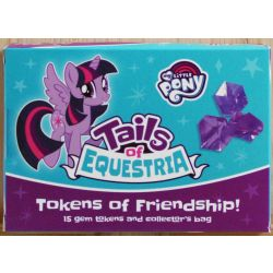 Tokens of Friendship