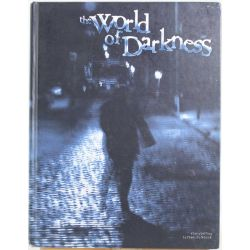 World of Darkness Core Rules