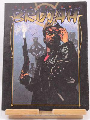 Clanbook: Brujah Rev