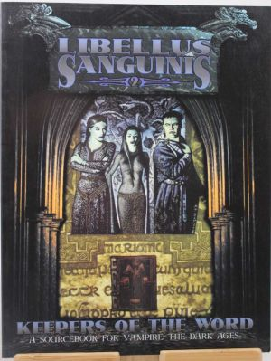 Libellus Sanguinis 2: Keepers of the word