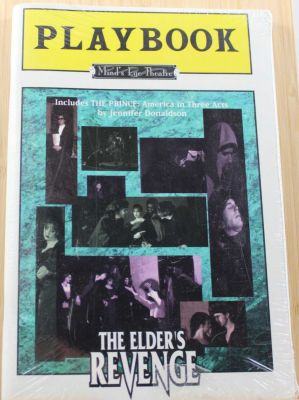 The Elders Revenge