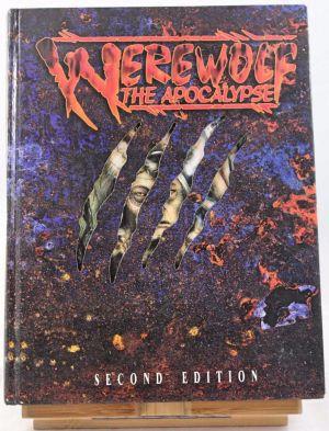 Werewolf: The Apocalypse 2:ed Edition