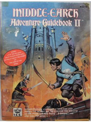 Adventure Guidebook II