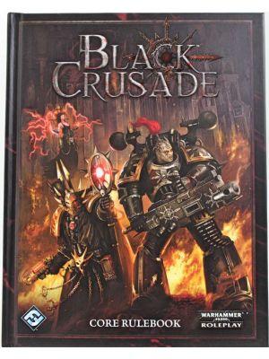 Black Crusade Core Rulebook