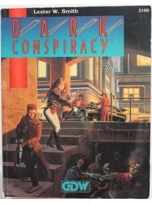 Dark Conspiracy