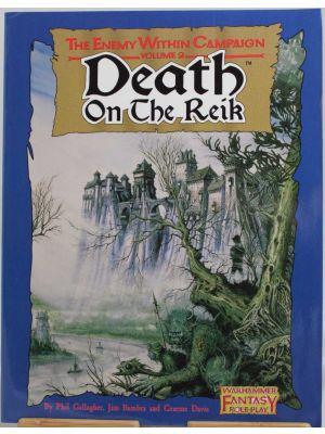 Death on the Reik