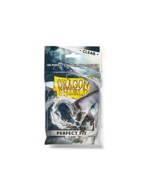 Dragon Shield 63x88mm Transparant
