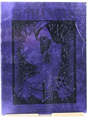 Tradition Book:  Euthanatos