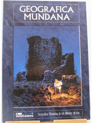 Geografica Mundana