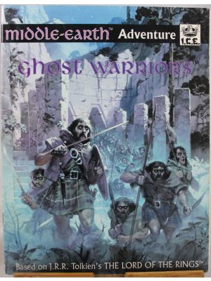 Ghost warriors