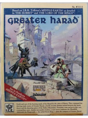 Greater harad
