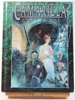 Guide to the Camarila