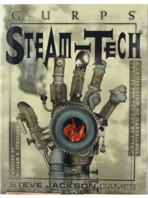 Steam-Tech