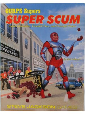 Supers Super Scum