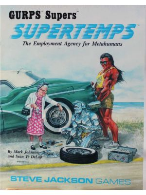 Supers Supertemps