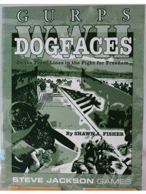WW2 Dogfaces