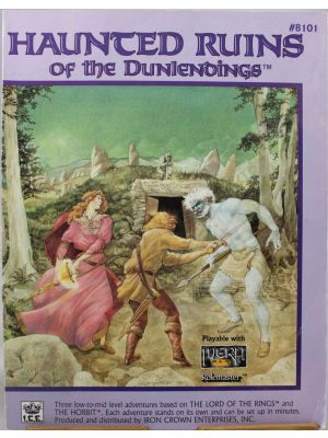 Haunted Ruins of the Dunlendings