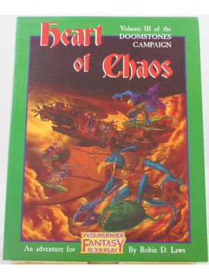 Heart of Chaos