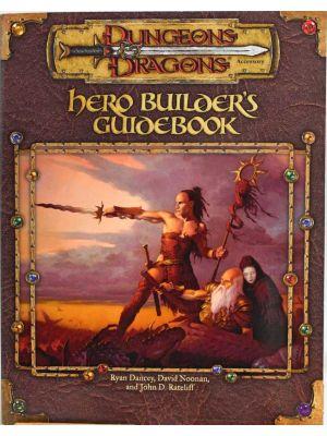 Hero Builder´s Guidebook