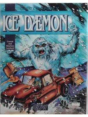 Ice Daemon