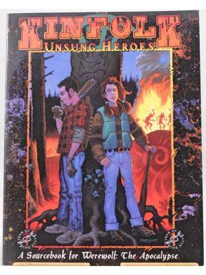 Kinfolk Unsung Heroes