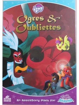 Ogres & Oubliettes