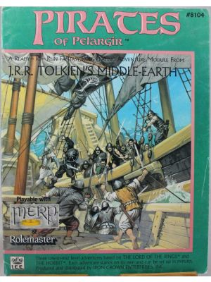 Pirates of Pelargir