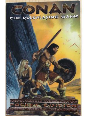 Conan the Roleplaying Game Pocket Edition