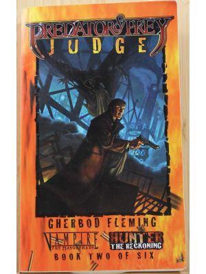 Predator & Prey: Judge
