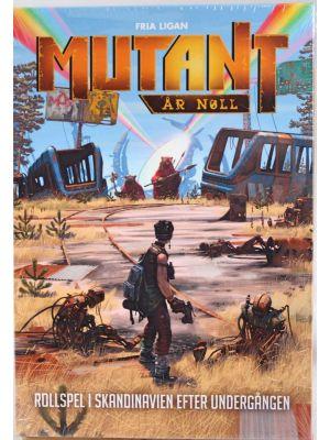 Mutant År Noll grundbox