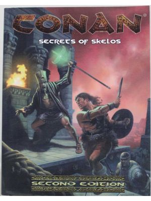 Secrets of Skelos