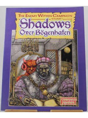 Shadows over Bögenhafen