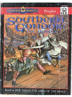 Southern Gondor: the people
