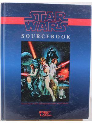 Star Wars: Sourcebook