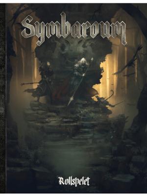 Symbaroum – Rollspelet