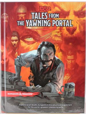 Tales From The Yawning Portal