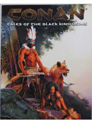 Tales of the Black Kingdoms