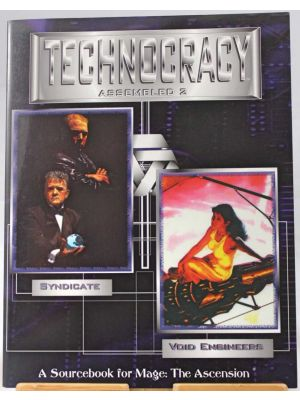 Technocracy Assembled 2