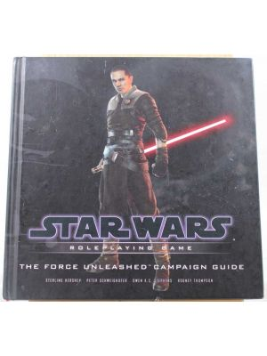 The force unleashed campaign guide