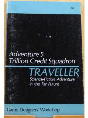Adventure 5: Trillion Credit Squadron