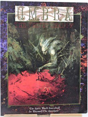 Umbra The Velvet Shadow