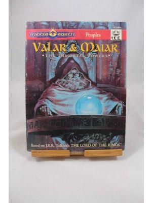 Valar & Maiar